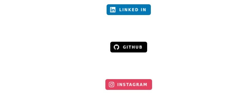 Значки для профиля на GitHub