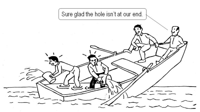 Принципы работы Data Science команды