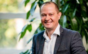 Александр Резунов, директор национального онлайн-кинотеатра SWEET.TV
