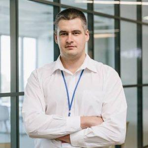 СEO Shop-Express Алексей Петриченко