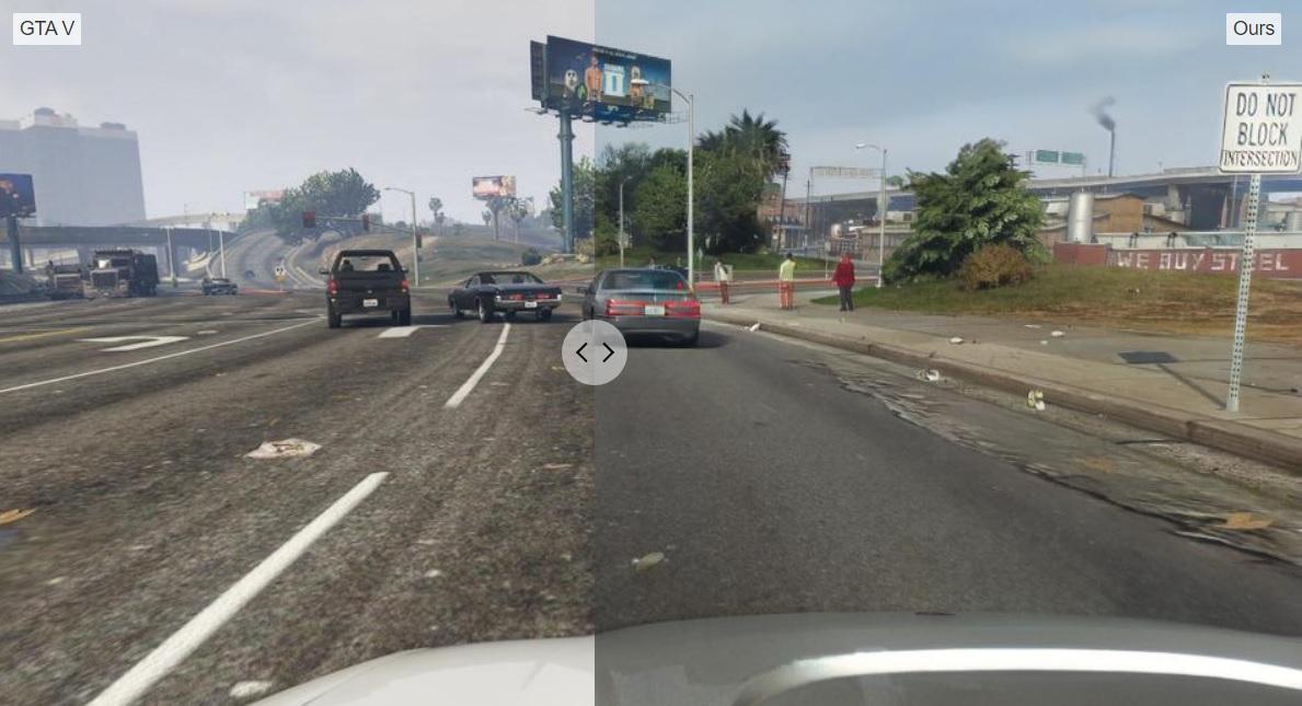 Удаление дымки и восстановление дороги 3