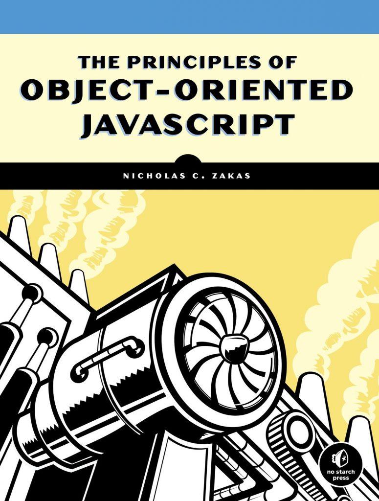 Николас Закас «Принципы объектно-ориентированного программирования в JavaScript»