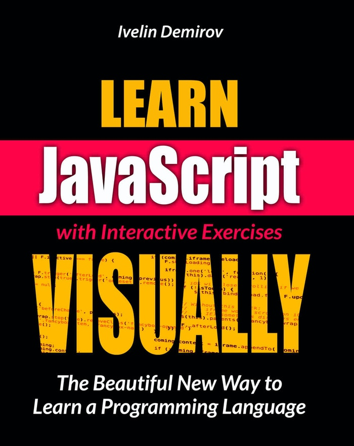 Ivelin Demirov«Learn JavaScript visually»