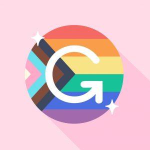 Обновленное лого Grammarly