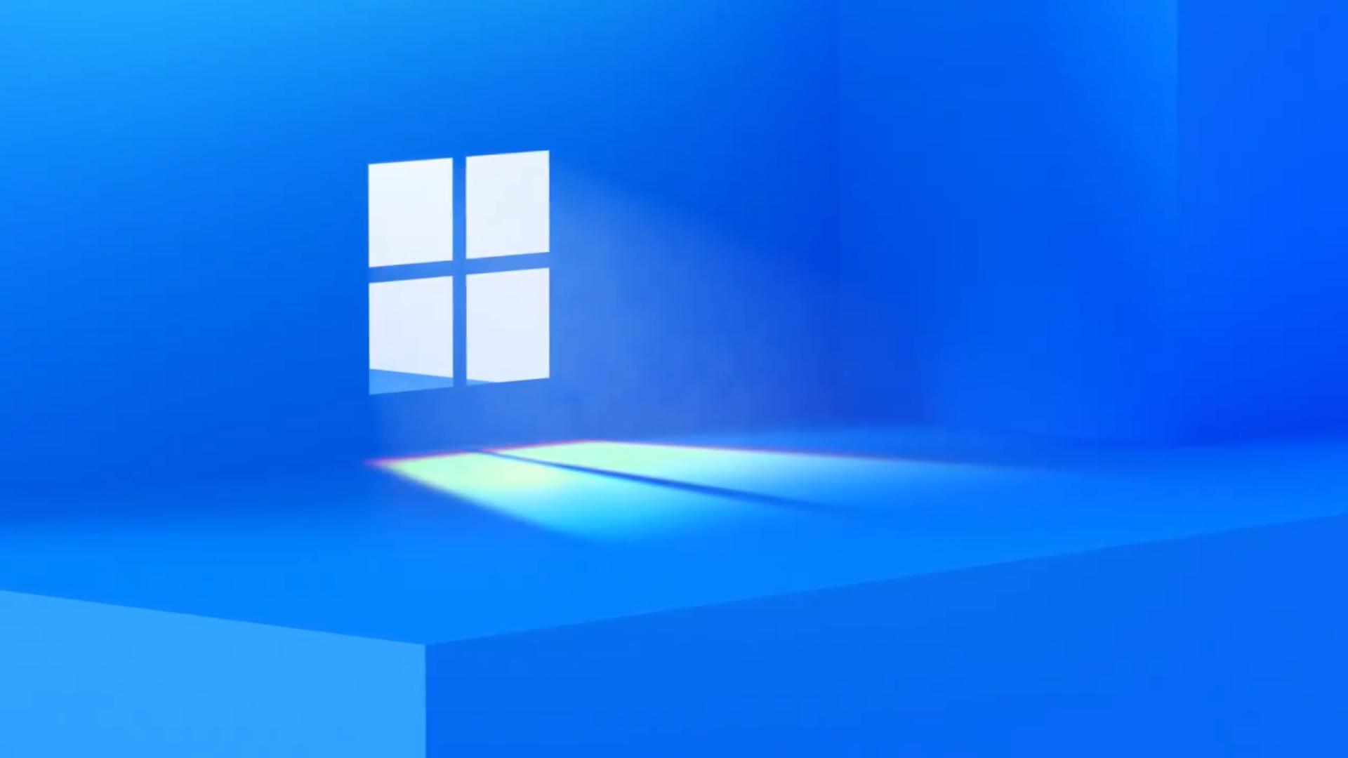 Тизер новой Windows