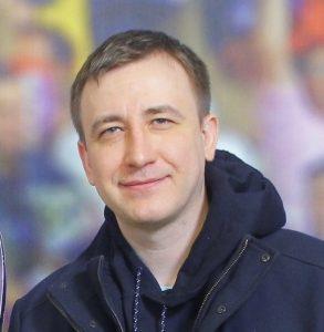 Денис Казаков, разработчик Learn Azure Fundamentals