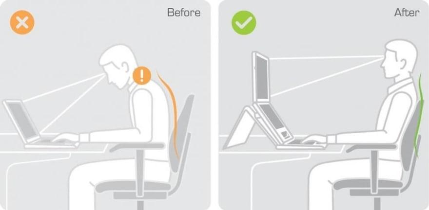 Как разработчику сохранить зрение