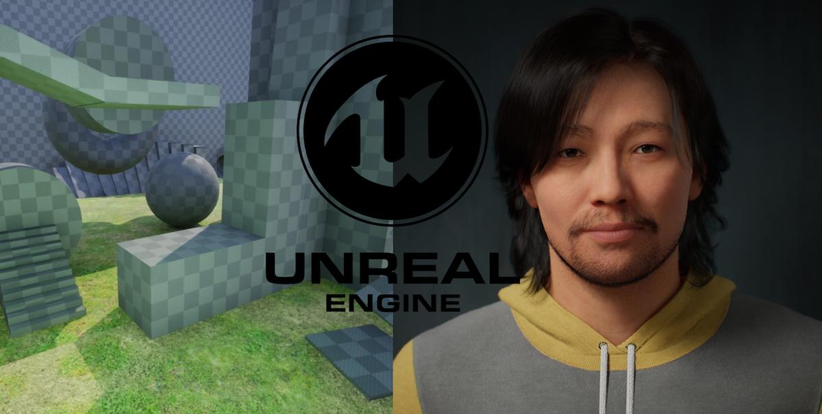Gears of War, Batman: Arkham и Life is Strange: как создать легендарную игру на движке Unreal Engine
