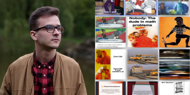 Бесконечный поток мемов без рекламы: как я создал приложение Memescraper