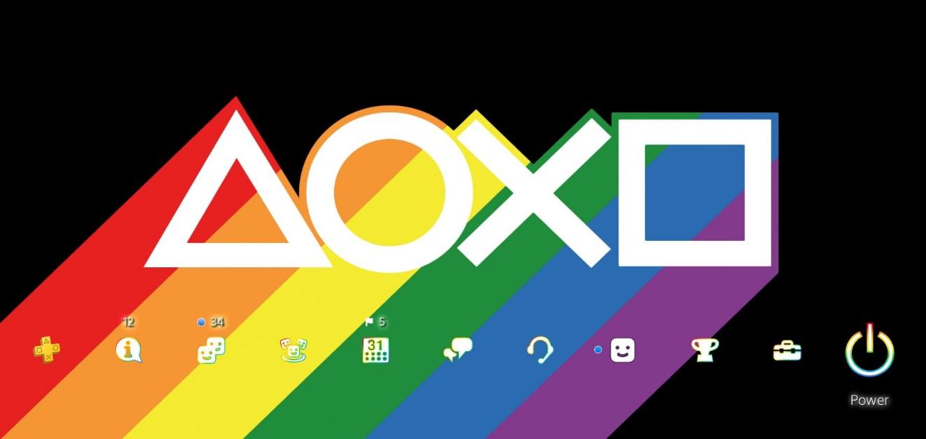 Солидарность от PlayStation (2019 год)