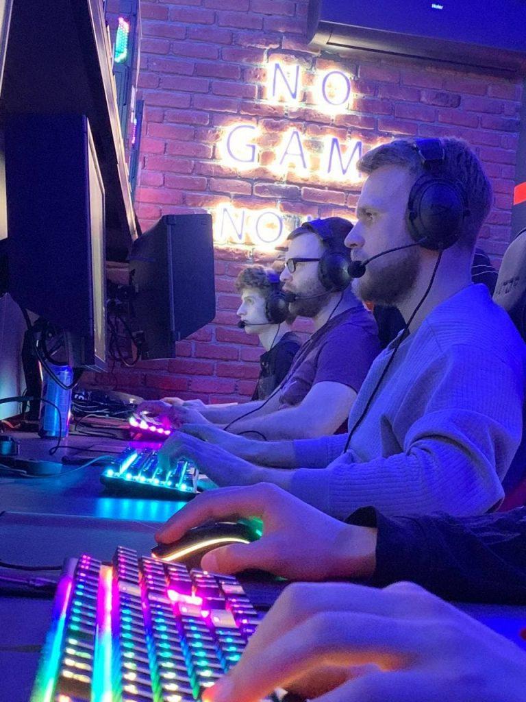CS:GO Team