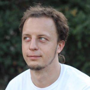Андрей Замовский