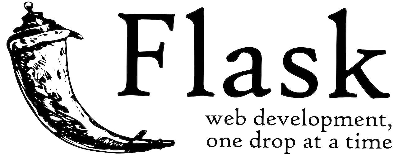 Flask — фреймворк с модульным дизайном