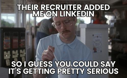 «Вашу страницу просто не откроют»: если вас никто не хантит — значит, вы плохо заполнили профиль в LinkedIn. Читайте, как это исправить