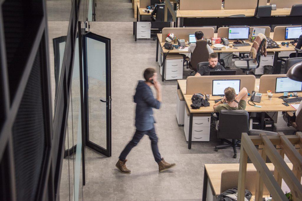 Офис, фото Jooble