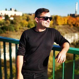 Дмитрий Литвинюк — автор портативного алкотестера