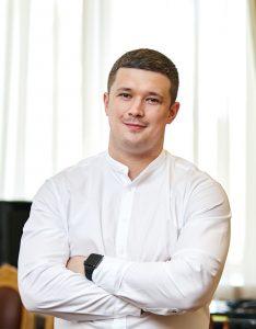 Министр цифровой трансформации Михаил Федоров