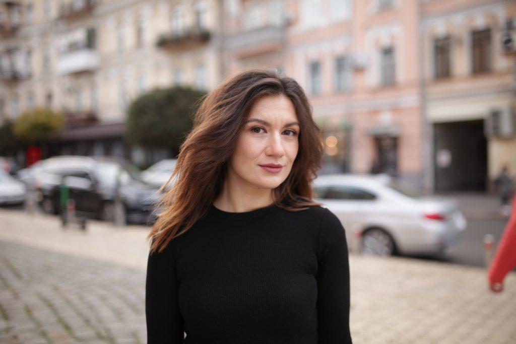 Продакт-менеджер Jooble Анна Дзегилевич