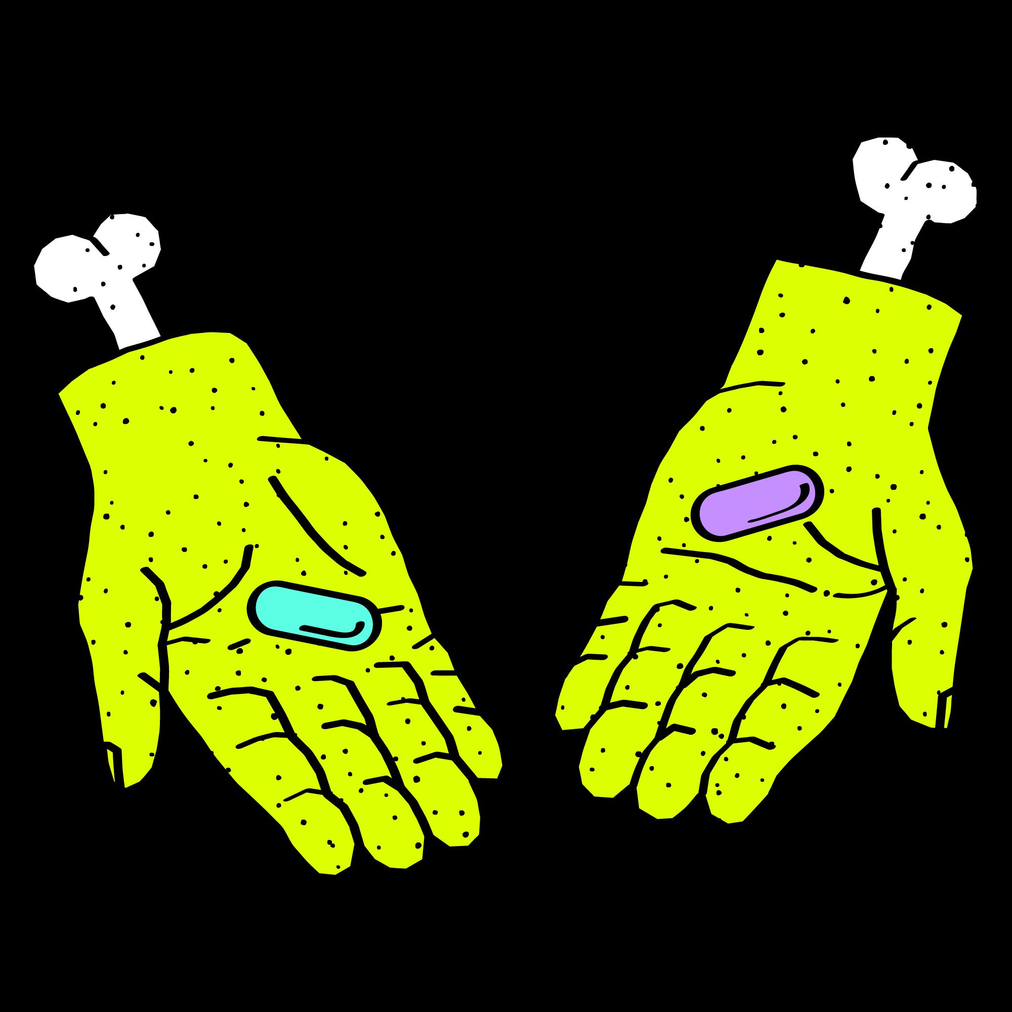 Фриланс-платформы можно условно разделить на две категории: bidding и non-bidding / Иллюстрация lemon.io