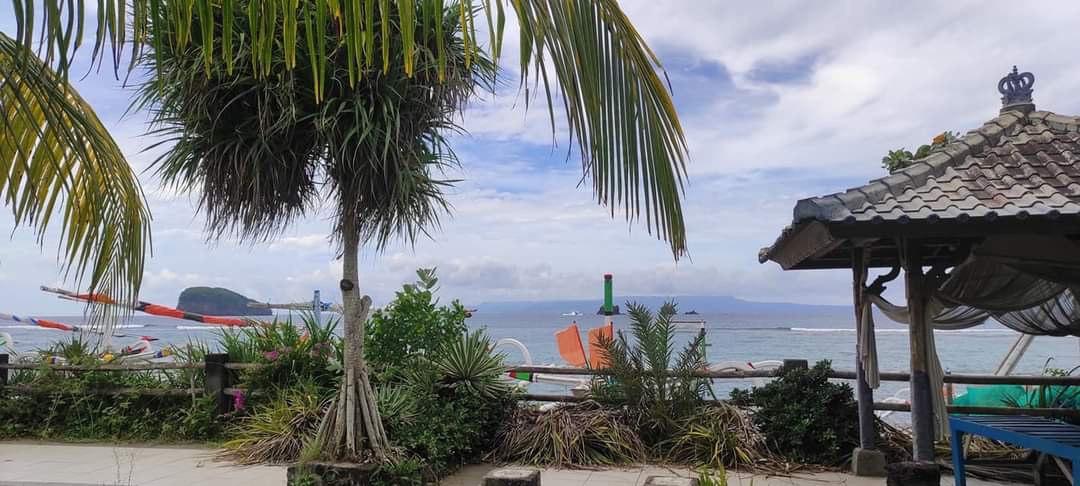 Бали. Фото предоставлено героем интервью
