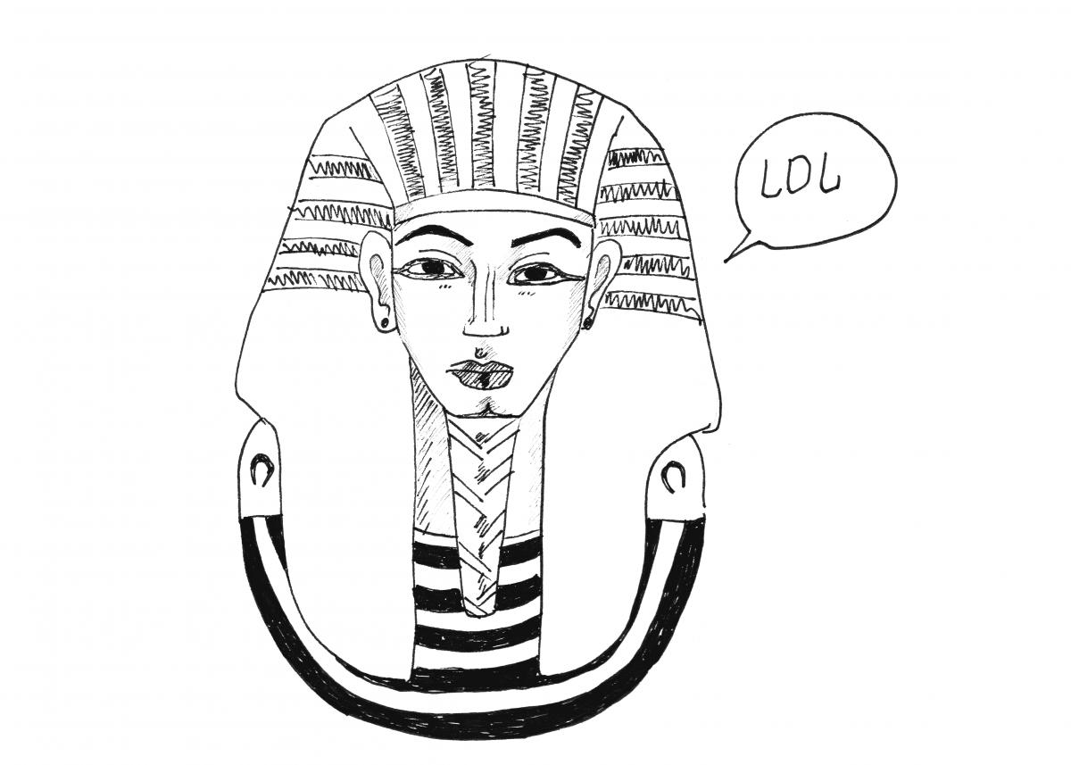 Древнеегипетский фараон узнал, как сейчас применяют Scrum