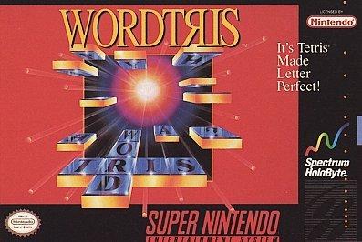 Wordtris — игра, разработанная президентом Армении