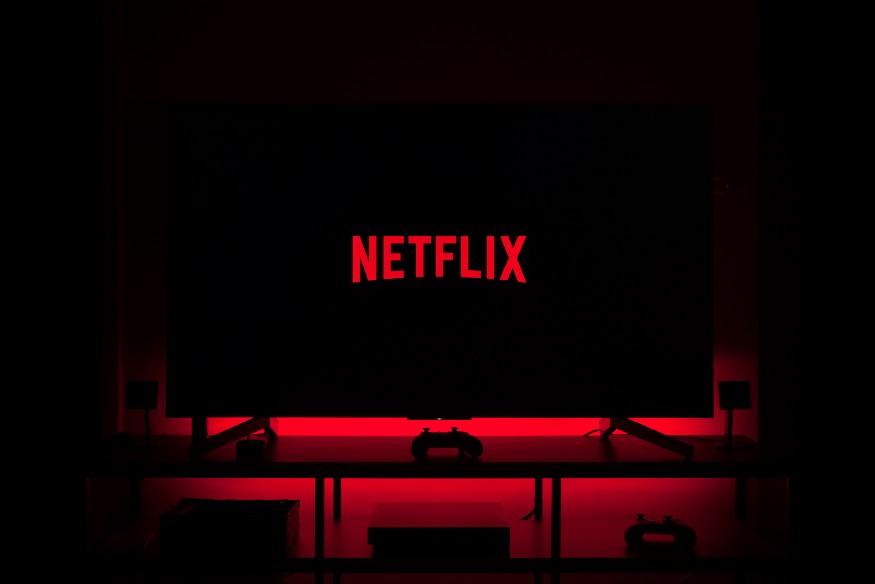 Стриминговая платформа Netflix