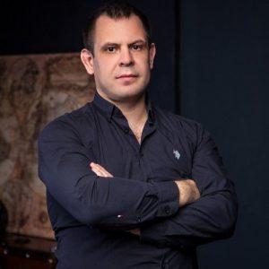Разработчик и активист Владимир Кожаев