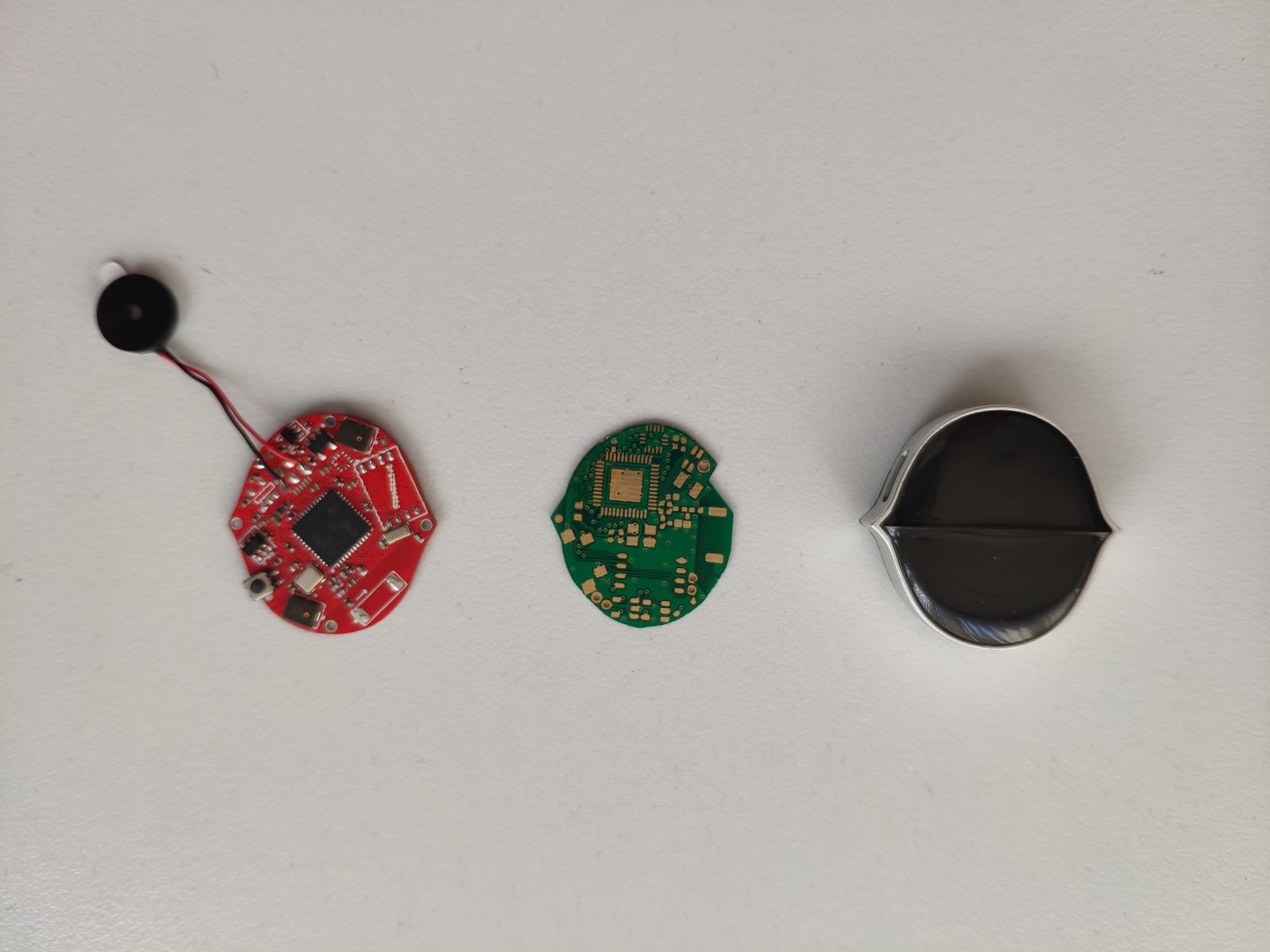 Отладочный прототип, версия близкая к варианту для масс-продакшн