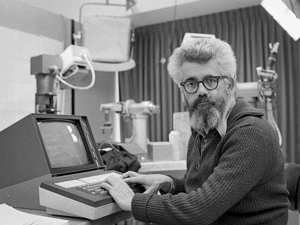 Джон МакКарти Источник: https://www.independent.co.uk/news/obituaries/john-mccarthy-computer-scientist-known-father-ai-6255307.html