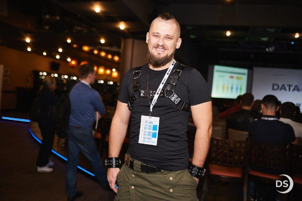 Андрей Никишаев
