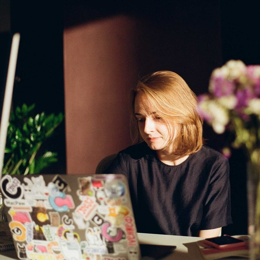 Анна Ивасенко