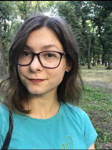 Software Development Engineer в Microsoft Анастасия Пасько