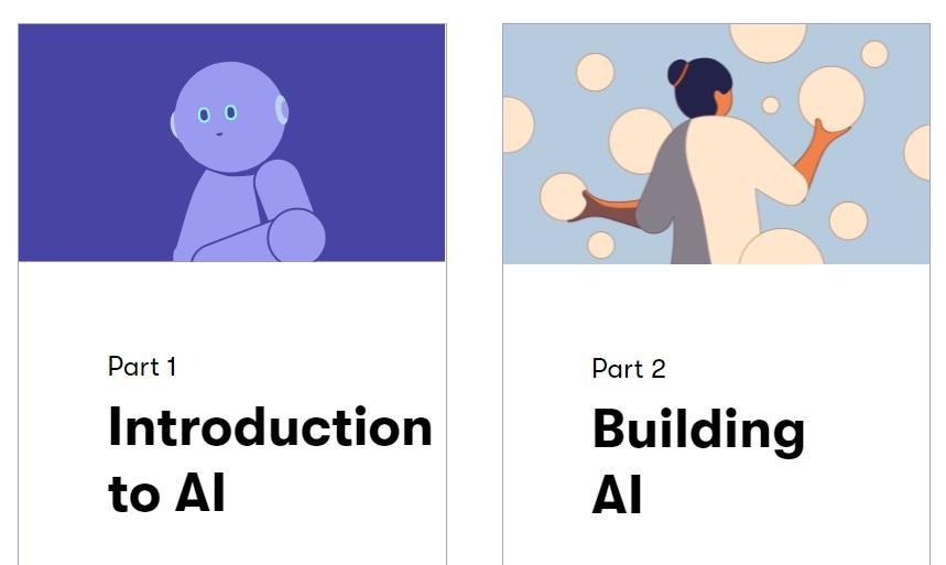 Изучение ИИ