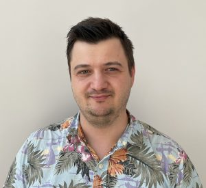 Solution Architect компании Ciklum Константин Ходыкин
