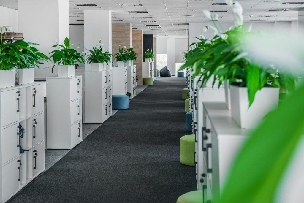 Офис Ciklum