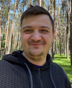 Solution Architect в Ciklum Константин Ходыкин
