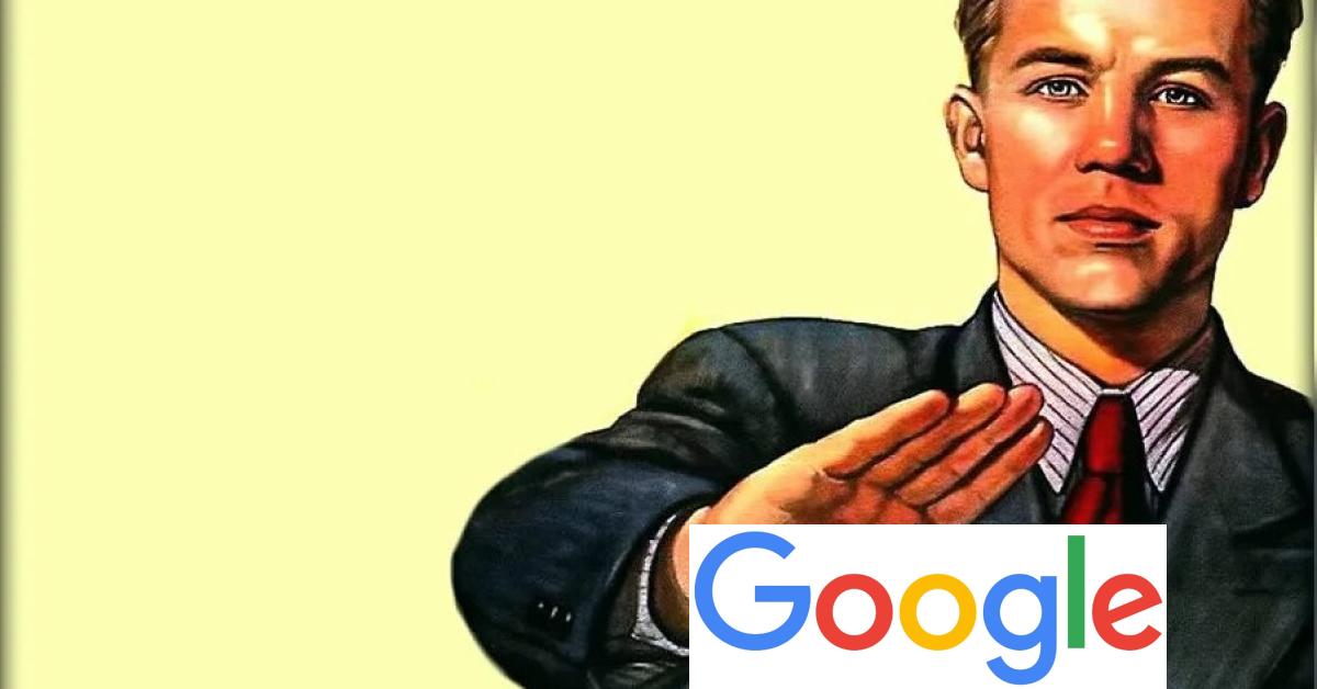 Техновеган: история разработчика, который отказался от модных технологий, чтобы скрыться от Google