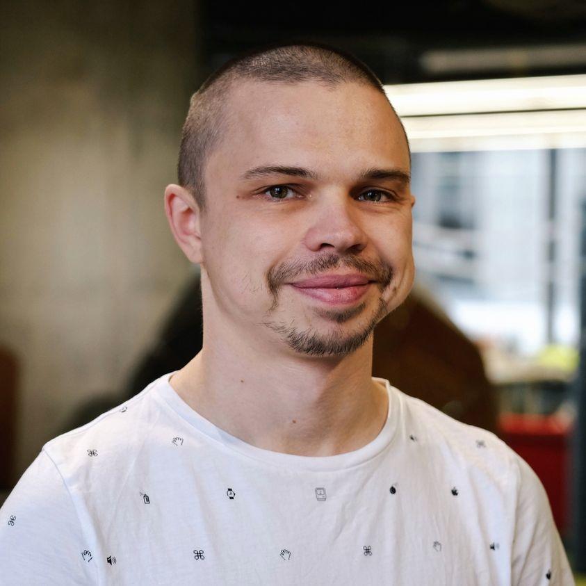 Сергей Кривоблоцкий