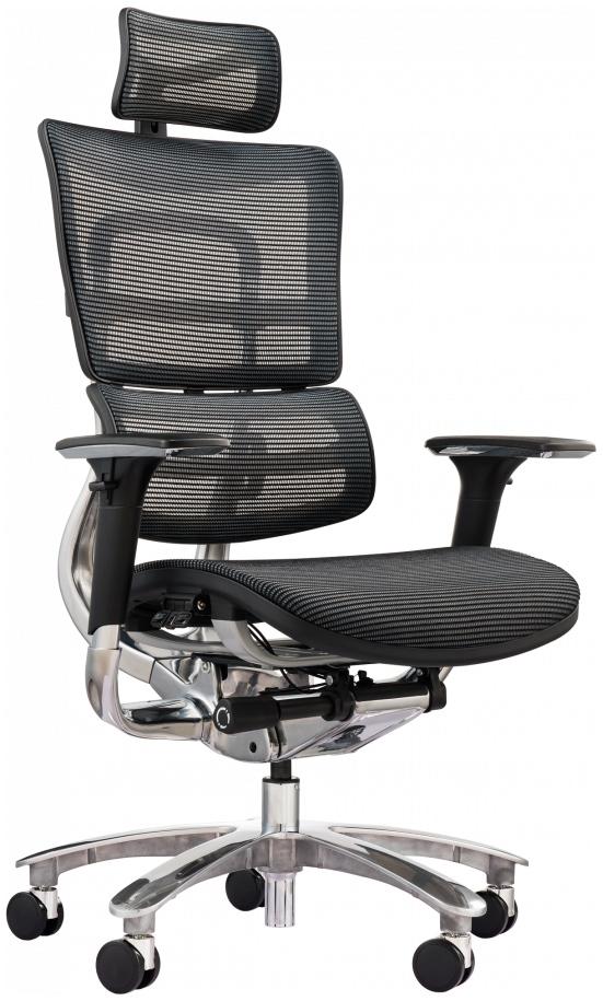 Кресло с синхромеханизмом