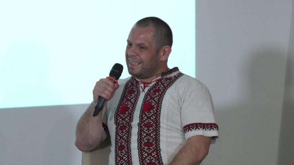 Владимир Кожаев. Фото: YouTube