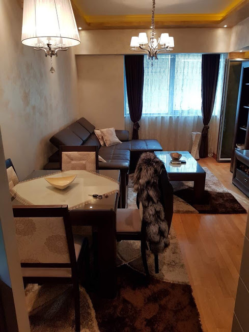 Вариант квартиры в Подгорице от риелтора