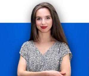 Рекрутер Israel IT Елена Шкробак