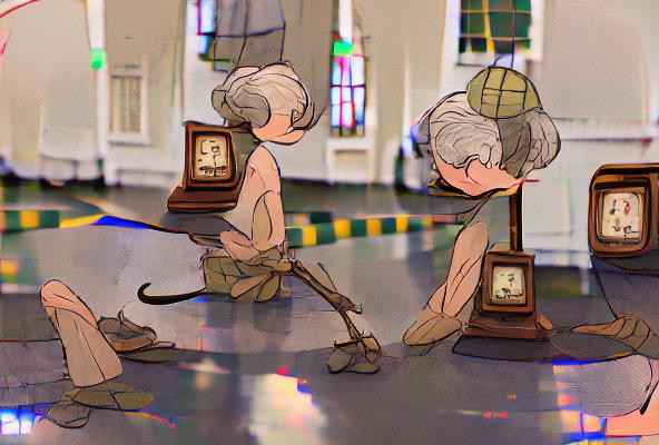 Что это за фильм →