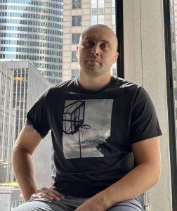CEO компании KeepSolid Василий Иванов