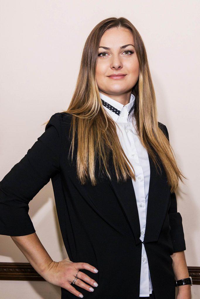 Татьяна Буряченко, HRD компании UpSWOT