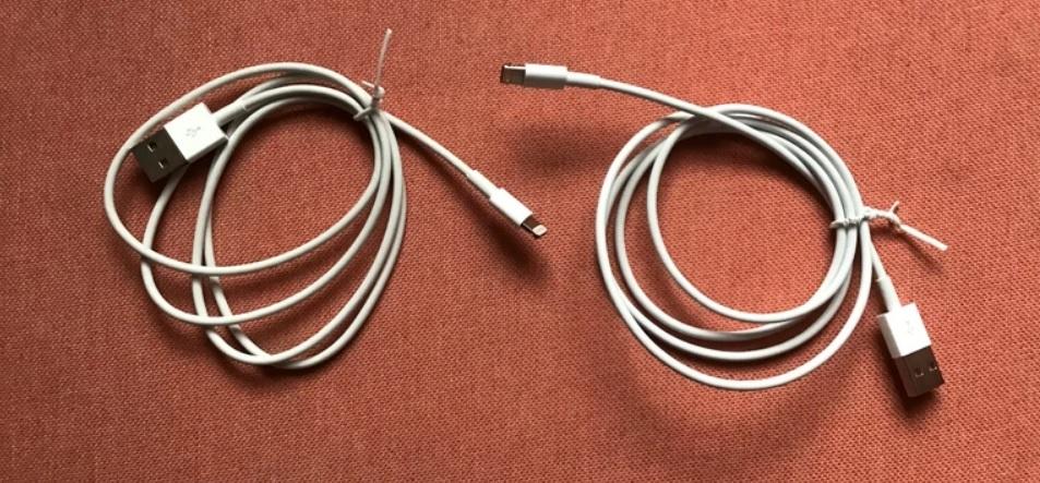 Один из этих кабелей вредоносный, но вы вряд ли угадаете какой именно