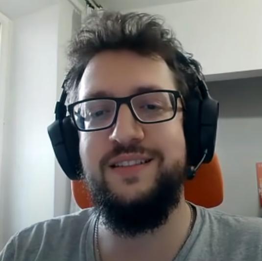 Всеволод, аналитик Скриншот из видео