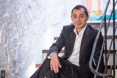 Давид Ян, основатель ABBY и Yva.ai