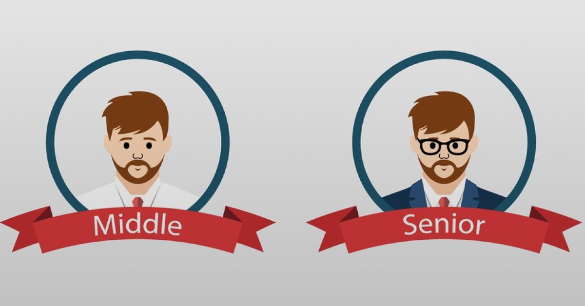 Сеньор — это автономная боевая единица: специалист из GitLab объяснил разницу между старшим разработчиком и мидлом